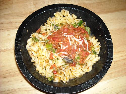 Amy's Light & Lean Pasta & Veggies Bowl