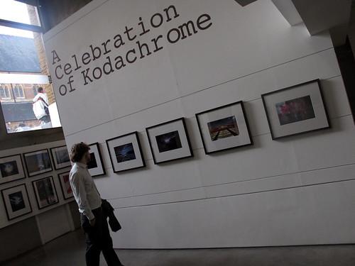 A Celebration of Kodachrome @ AOP