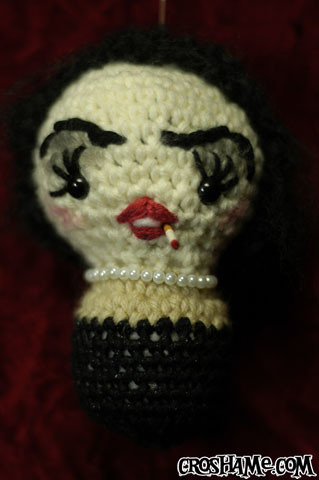 Frank-N-Furter full view