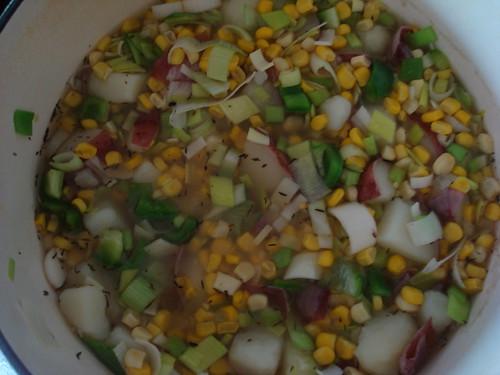 pretty veggies