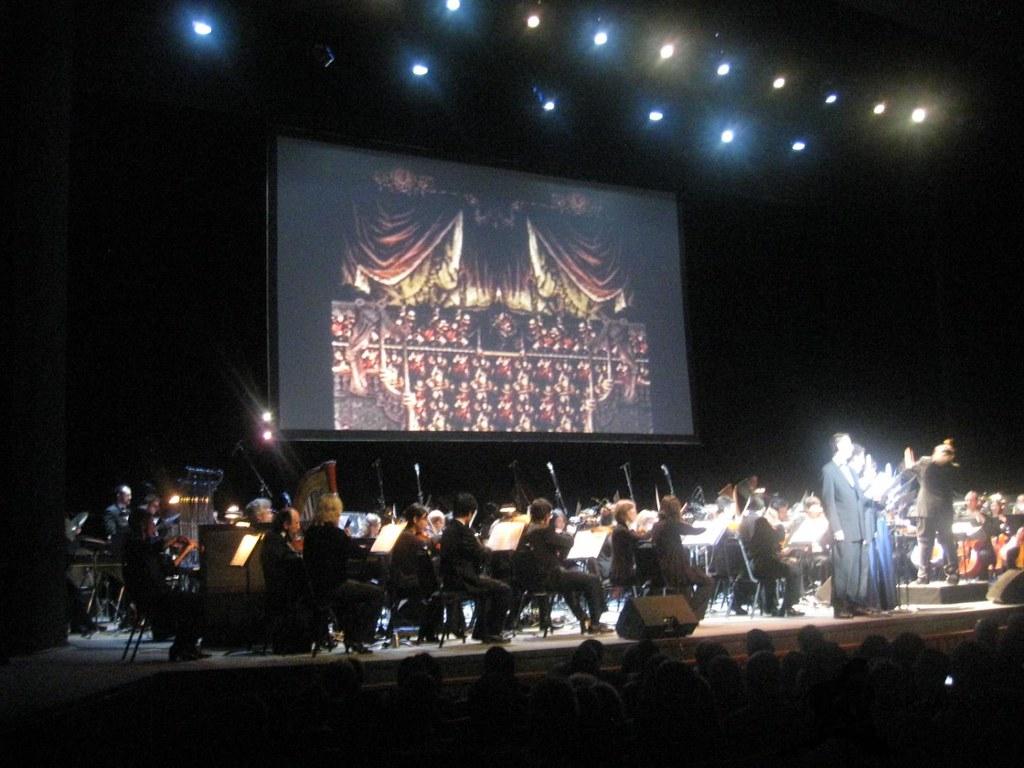 Final Fantasy Distant Worlds Concert 52