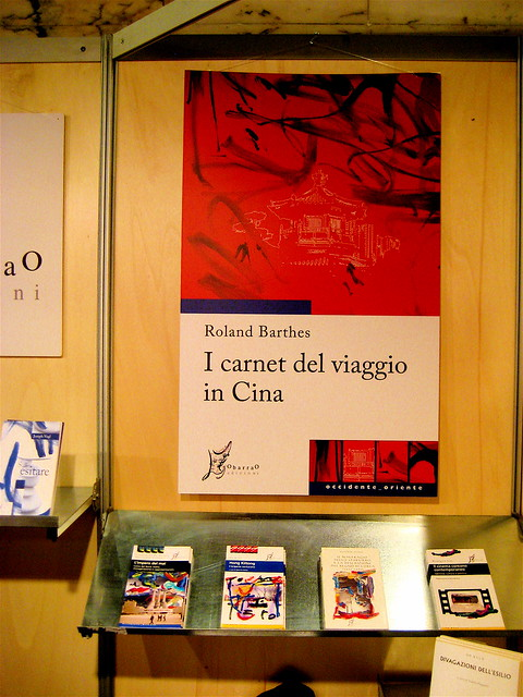 Obarrao, Roma, Fiera +L+L, 7.12.010