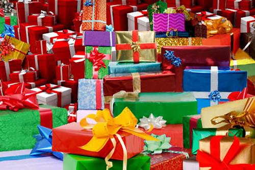 bundle of gifts!