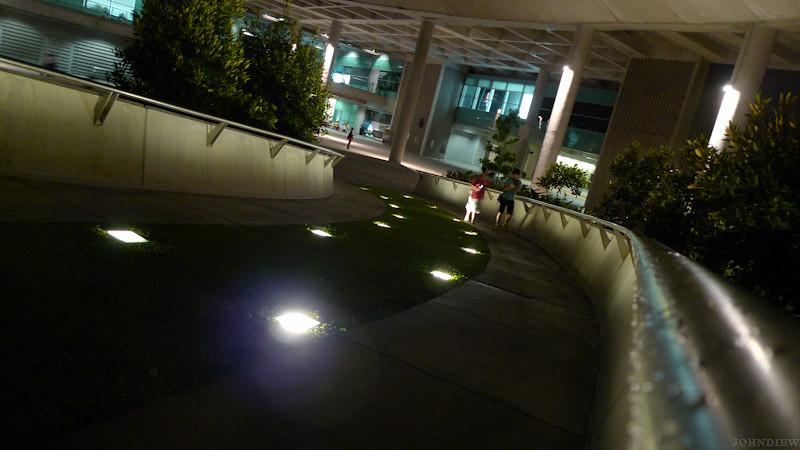 20101113 Marina Barrage - 02