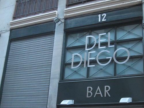 Del Diego