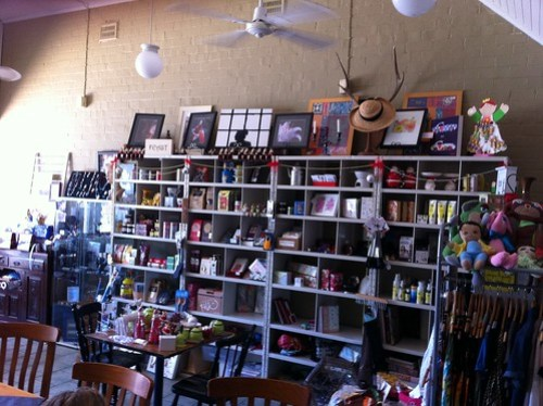 lots for sale - dmF Emporium and Cafe, Warrimoo