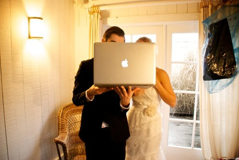 Live-streaming your wedding: Which service is best?