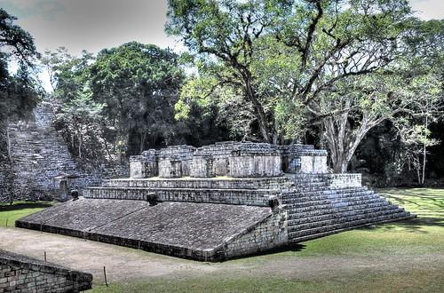 KLR 650 Trip Honduras 4