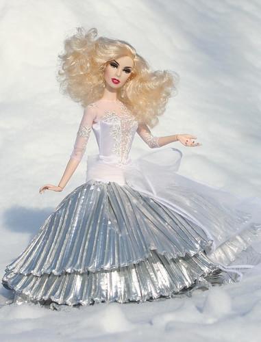 Coldly Beautiful - Lady GaGa