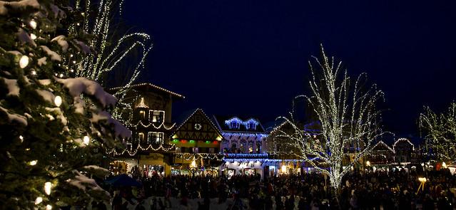 Leavenworth 2010