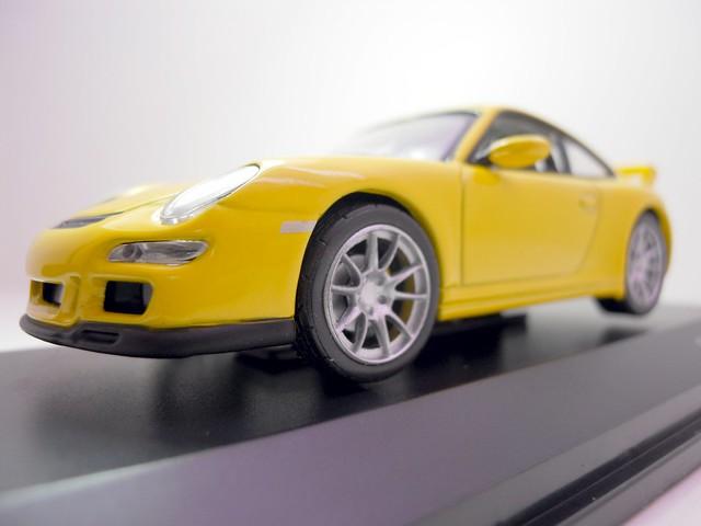 Yat Ming Signature Porsche 997 gt3 (2)