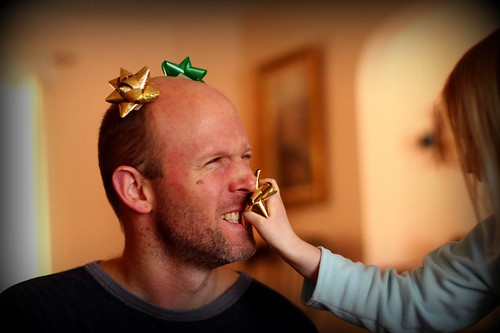 Decorating Daddy