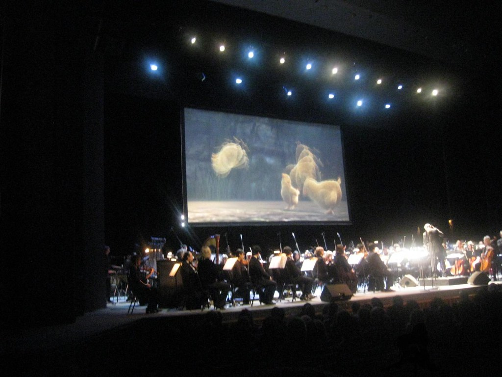 Final Fantasy Distant Worlds Concert - Final Fantasy XIII