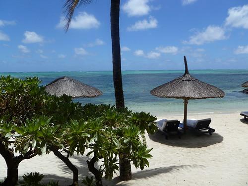 Vacanze offerte Mauritius flic en flac Pacchetti offerta