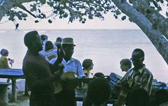 Jamaica 1971
