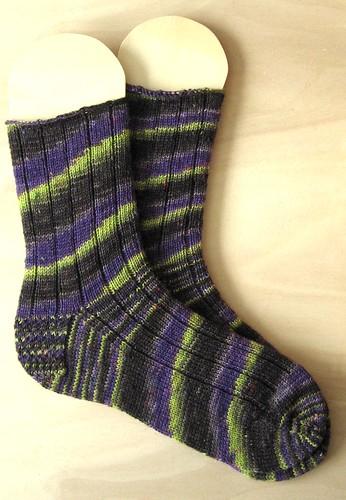 Socken 18/10 I