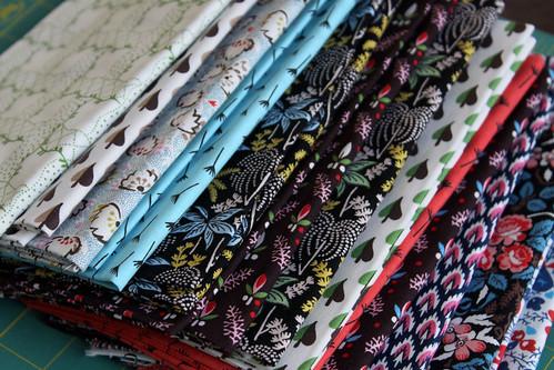 V&A Liberty Fabrics