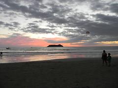 Manuel Antonio, Costa Rica  - Dic 2010