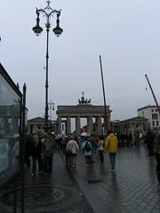 Giants in Berlin (03/10/2009)