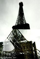 Eiffelturm / -tower