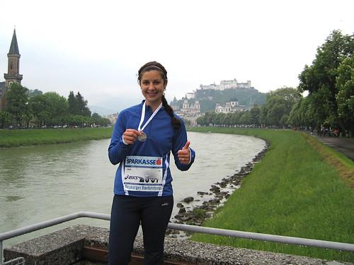 Salzburg Half Marathon