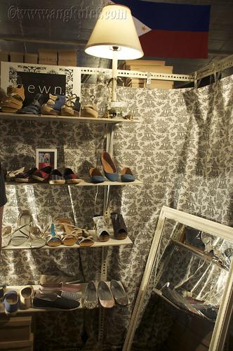 Sewn (Global Pinoy Bazaar 2010)