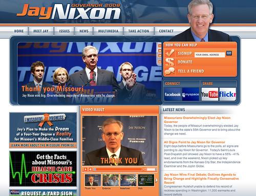 Nixon 2008