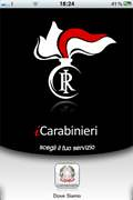Una app anche per l'Arma: iCarabinieri vince il primo premio all'eContent Award Italy 2010