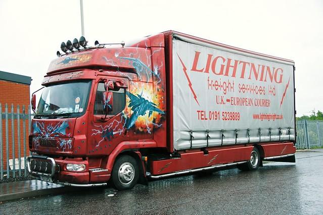 Trucknet - dlote2009