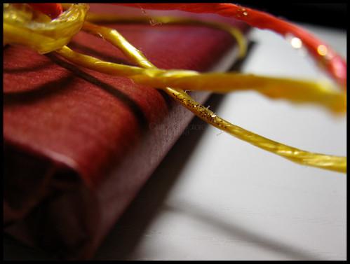 1st Xmas gift by [Piccola_iena]