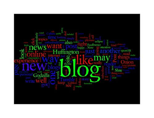 Redbudd's WordPress Wordle1
