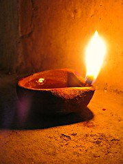 The Spirit of Karthikai Deepam