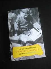 Signed book: Leugens en lotgenoten