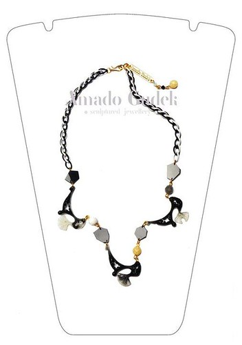 Amado Gudek Necklace5
