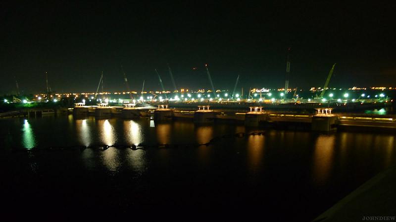 20101113 Marina Barrage - 09