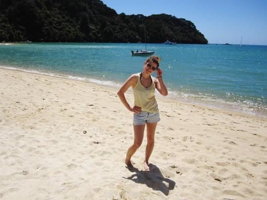 Bark Bay New Zealand 2