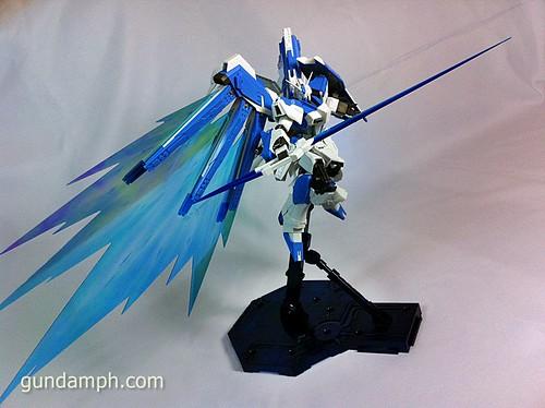 Building MC RX-93-2 Hi Nu Gundoom Gundam (29)