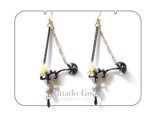 Amado Gudek Earrings8