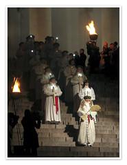 13th DEC   Saint Lucy's Procession