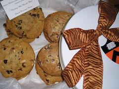 PU Cookies