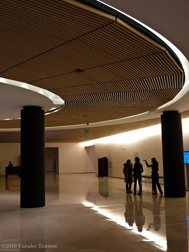 entrance hall (Leeum Samsung Museum of Art)