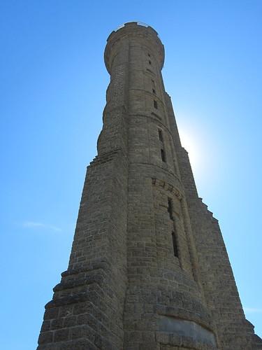 War memorial tower