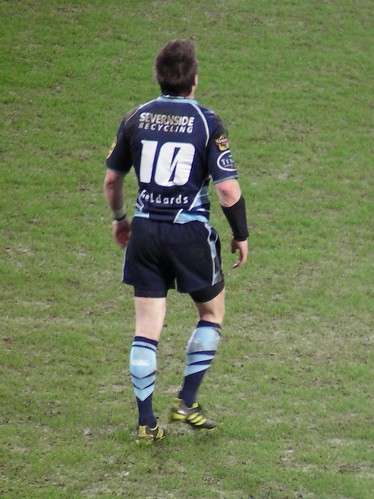 Cardiff Blues v Leinster