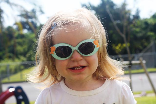 Blythe's Sunglasses 2