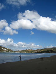 "Nicaragua ""San Juan Del Sur"""
