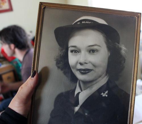 Mary Margaret (wilson) Shortz 1942