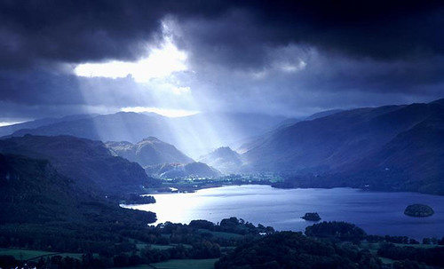 Lake District: Ruta Natural de Lagos en Inglaterra