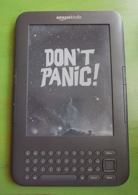 Jailbreak your Kindle