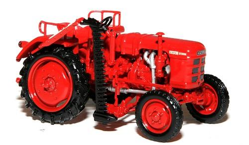Universal Hobbies Fhr Diesel 180