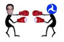 Cranky Fight DOT
